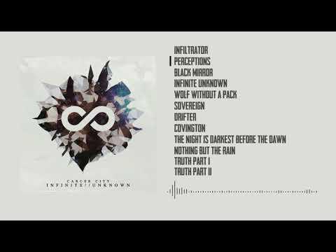 Carcer City | Infinite Unkown [Full Album]
