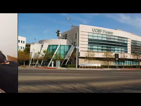 Take a look at UCSF Fresno