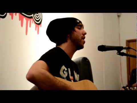 All Time Low Remembering Sunday (Acoustic)