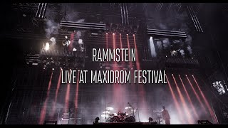 Rammstein - Live at Maxidrom Festival // Otkrytie Arena, Moscow - Russia 19.06.2016 [Multicam]