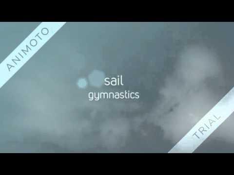 sail- gymnastics floor routine music