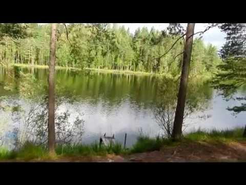 Жемчужина Дом на берегу озера