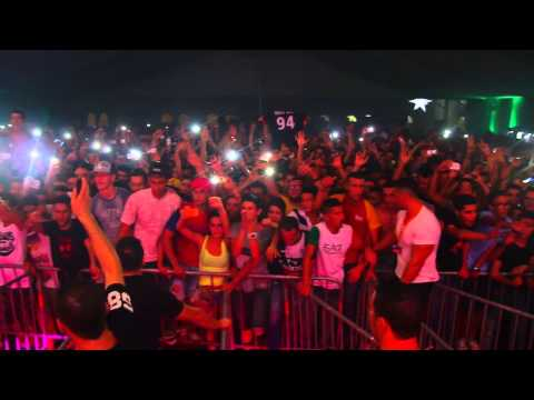 LACRIM - Ya Omri - LIVE à Alger ( HILTON )