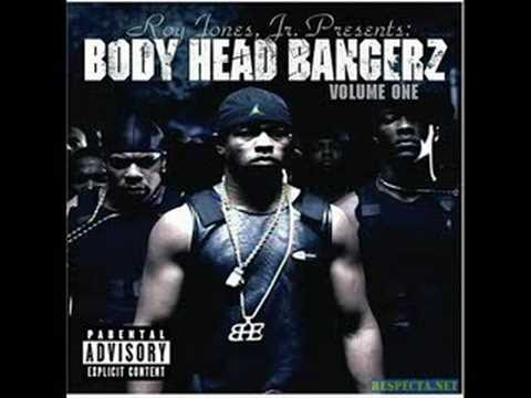 Body Head Bangerz - Cant Be Touched (instrumental)