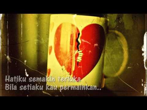 Fatihah Ridhwani & Daniel Napitupulu - Cinta Kau dan Aku (Lirik)