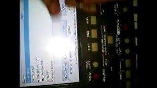 KORG Pa600 UPGRADE NEW OS V 1 21 GUDEAL PUJANGGA