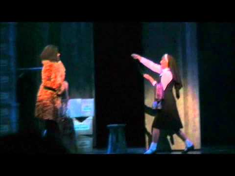 The Life I Never Led - Sister Act ( London )