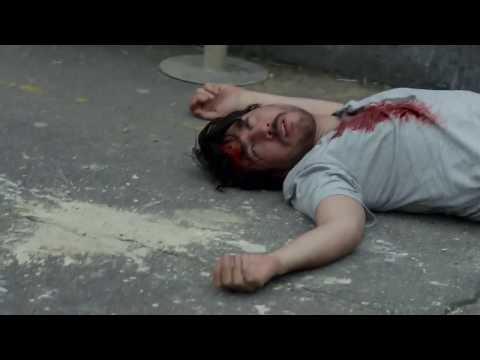 Narcos season 3 - Pacho's death