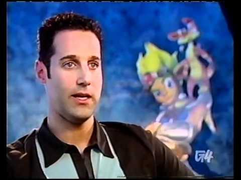 The Naughty Dog Story, Crash Bandicoot, Jak & Daxter & more