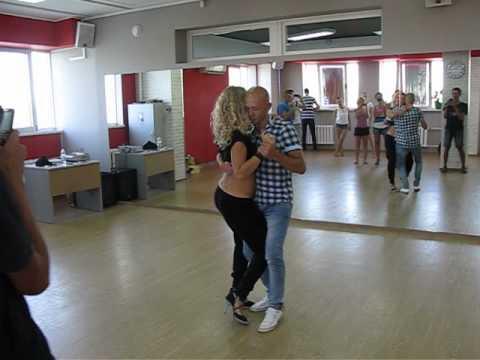 Yuriy Leshchuk & Natalie Karnaukh -...