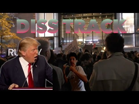 Download Youtube: Donald Trump Diss Track