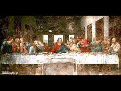 carbon dating the gospels