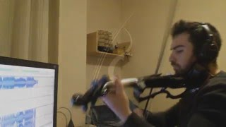 Download Major Lazer - Light it up (Violin cover Adrian Camp) MP3 song and Music Video