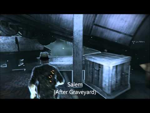 Murdered: Soul Suspect Codex Achievement Guide |