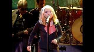Blondie - Sunday Girl 1999