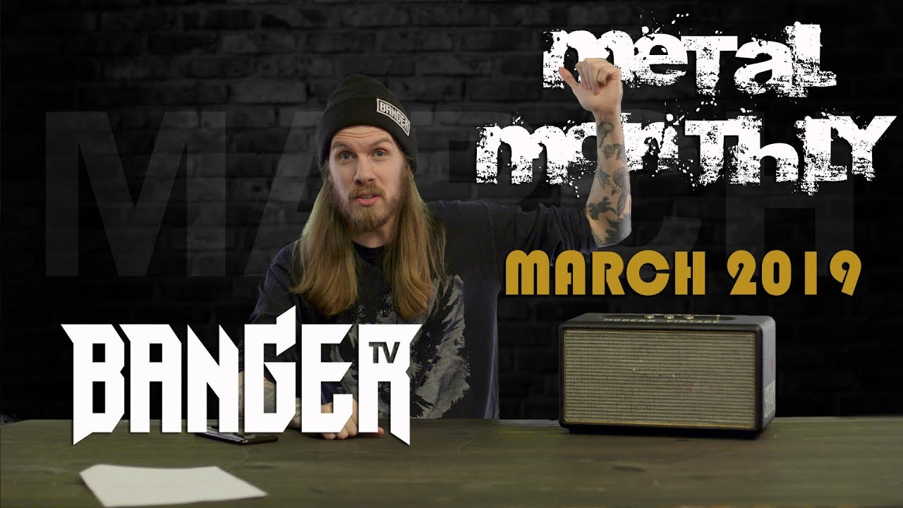 Best New Metal Releases March 2019: Obscure Infinity, Devil Master, Misery Index, Contrarian & Iron Griffin episode thumbnail
