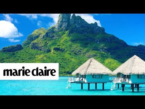 The 22 Most Beautiful Places in the World | Marie Claire