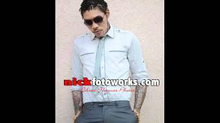 Vybz Kartel - Duppy know who fi Frighten(World Boss) JUNE 2011.DjG