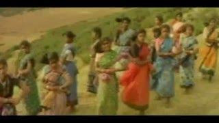 Ponnattam Poovattam -பொன்னாட்டம் பூவாட்டம்சின்னபொண்ணு-Mano,Swarnalatha Love Song