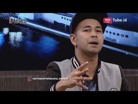 WOW!! Ini Honor Fantastis Raffi Ahmad Ketika Menjadi Host Acara Televisi Part 2A - HPS 25/04