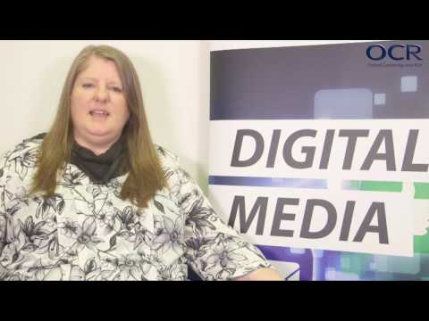 Cambridge Technicals - Digital Media