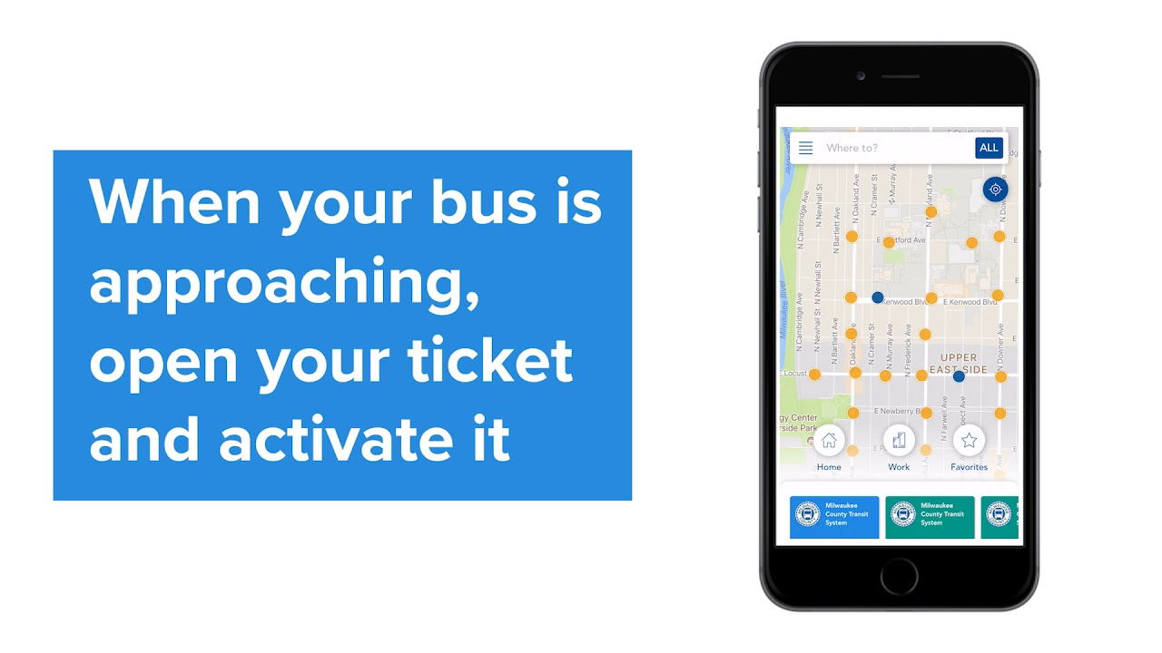 Ride MCTS | Fares and Passes