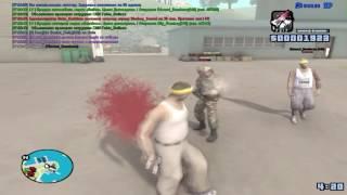 [Тутор] Как взять военку под свой контроль.