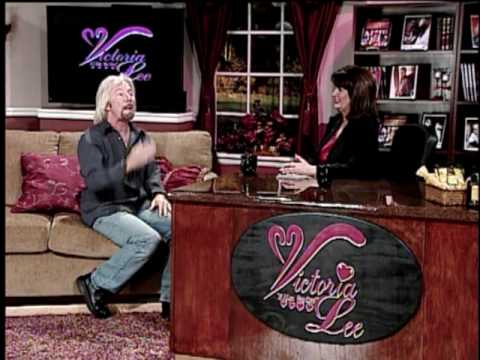 Making It Happen TV with Host Victoria Lee and Pastor Eastman Curtis