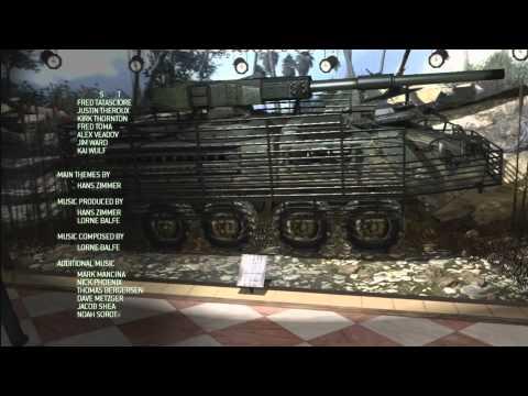 foto de Call of Duty Ghost