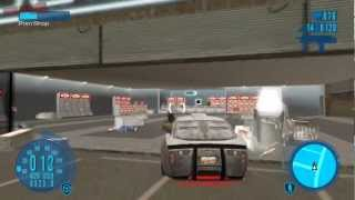 Driver: Parallel Lines - Mission #23 - Ram Raider, recorded in high...