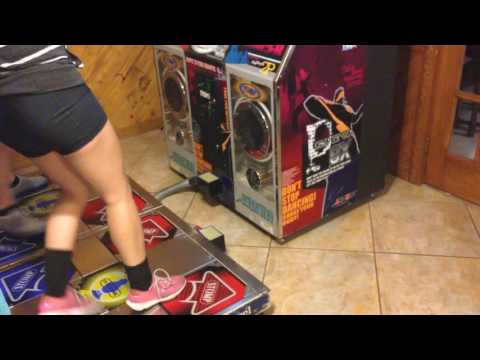 Dance Gaming with Baraka and Friends (near West Palm Beach, Florida)