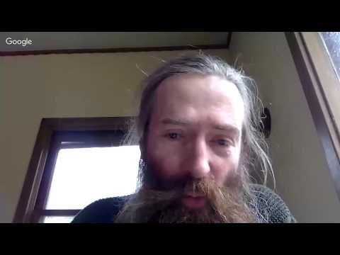 Aubrey de Grey - Towards the Future of Regenerative Medicine