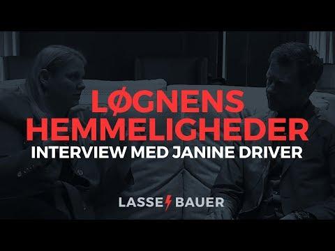 Løgnens Hemmeligheder med Janine Driver (HD)