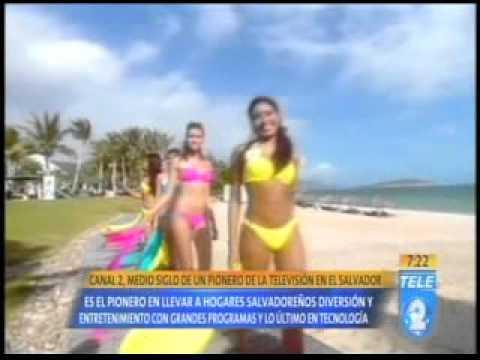 Transmisión en vivo de Canal 2 de Jesús Maríaиз YouTube · Длительность: 9 мин50 с