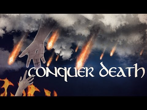 PREVAIL: HOW TO CONQUER DEATH (at the Second Coming of Jesus Christ)   SFP