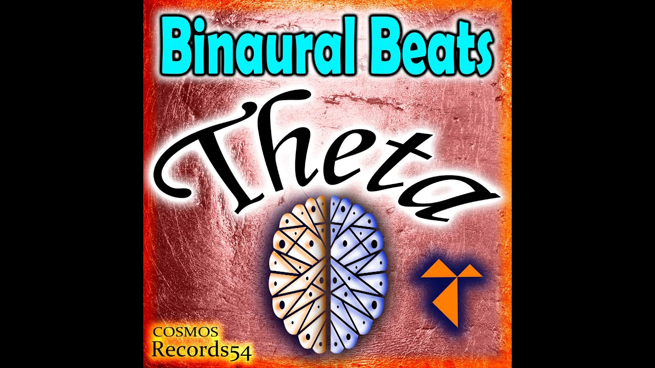 Theta Piano Water 130 / 267 / 357 Hz (4 / 6 / 8 Hz Binaural Beats -  Isochronic Tones Mix)
