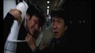 "Rush Hour 2 - Funny ""You / Yu"" Scene"