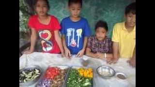 How to Cook Special Pinakbet (Ilokano Style)