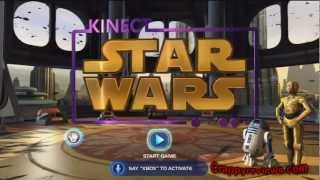 Kinect Star Wars (Xbox 360/Kinect) Review