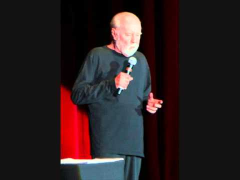 George Carlin - The First Enema