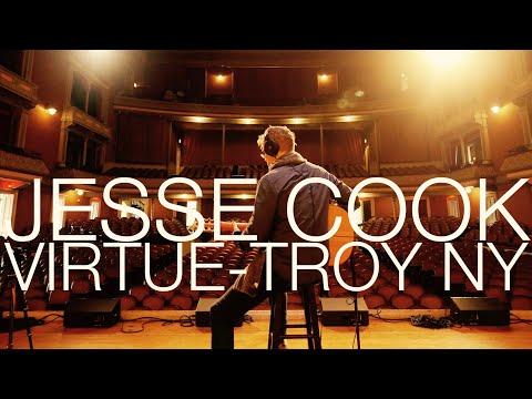Jesse Cook - Virtue - (Friday Night Music)