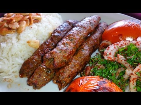 Aleppo's Kitchen - Anaheim, CA (Syrian Food)