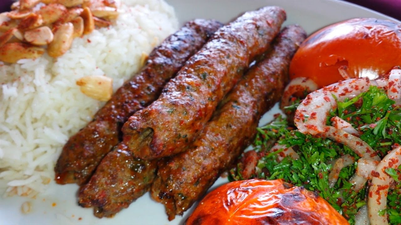 Food - Picture of Yarok Fine Syrian Food from Damascus ...  |Damascus Food