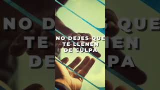 """""""No dejes que te llenen de culpa"""" // Dr. Sebastián Palermo"""