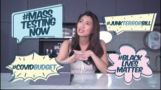 TO POST OR NOT TO POST? | Beauty Queens, Politics & Social Media | Nicole Cordoves