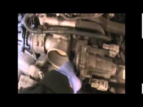 How to replace VVT ocv solenoid valve on lexus ls400