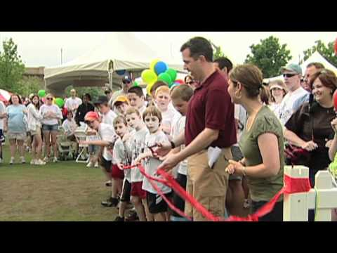 JDRF Walk To Cure Diabetes HD 30 • Knoxville, TN
