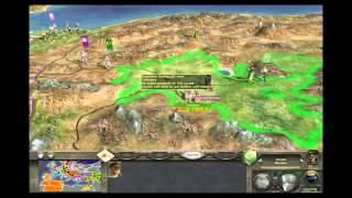 Medieval 2 Total war - Bölüm 3 - İstanbula Yürüyün !