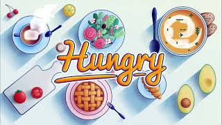 Channel Trailer: Hungry - Join Us For Food Recipes And More!