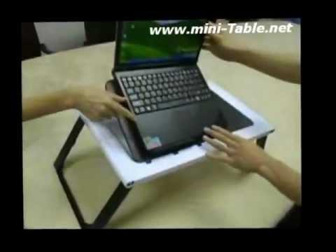 Складной столик для ноутбука satellite адреса магазинов корректирующего женского белья